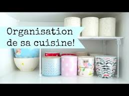 organisation placard cuisine organisation de sa cuisine quelques astuces