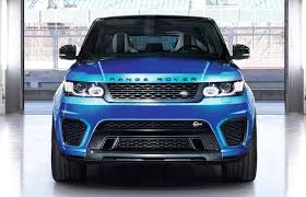range rover svr range rover sport svr u2013 the fastest land rover ever