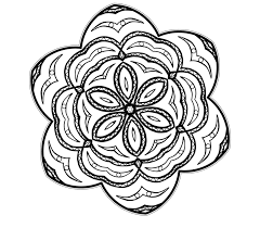 coloring pages kids free printable abstract coloring pages