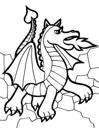 dragon head coloring pages free coloring pages dragons