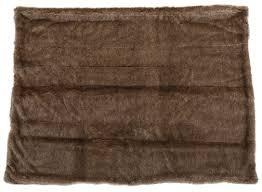 Oversized Faux Fur Throw Loon Peak Bally U0027s Faux Fur Throw Blanket U0026 Reviews Wayfair
