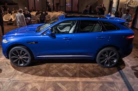 will xe and f pace double jaguar sales automobile magazine
