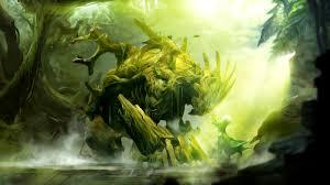 crock u0026 bunk mind control swamp monster digital art pinterest