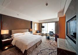 high grade king size luxury hotel bedroom furniture with modern