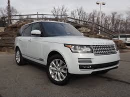 range rover white 2017 land rover greensboro vehicles for sale in greensboro nc 27407