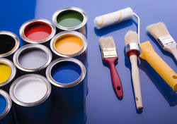 asian paints painting contractor retail trader in kuriachira