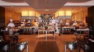 the french kitchen all day dining restaurants at a luxurious