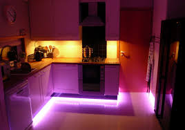 Kitchen Led Lighting Inspiring Led Kitchen Lighting Led Kitchen Lighting Types