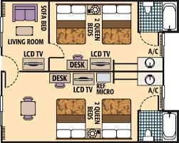 Download Hotels With  Bedroom Suites Gencongresscom - Two bedroom suites in san diego