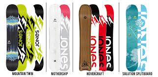 snowboard selber designen jones snowboards snowboard it