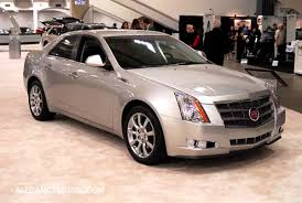 2008 cadillac cts for sale cadillac photographs technical all car central magazine