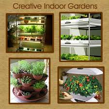 indoor herb garden kit with light the gardening what to plant in
