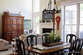 finding fall home tour u2013 fall decorating ideas finding home farms