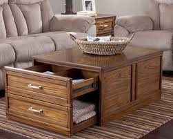 Coffee Table With Storage Storage Coffee Table Cute Copy Advice For Your Home Decoration