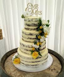 how to make a wedding cake what sarah bakes