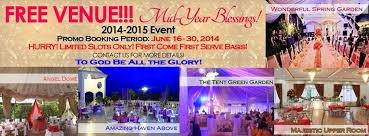 Venues For Sweet 16 Check Out The Seven Lovely Venues Of Sweet Harmony Gardens