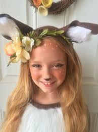 deer costume deer makeup costume mugeek vidalondon