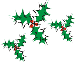 free holiday card clipart clipartxtras