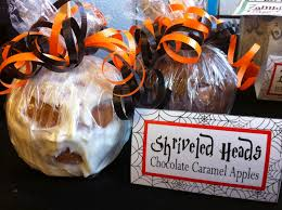 candy apple ideas for halloween skull chocolate covered caramel apple everyday parties