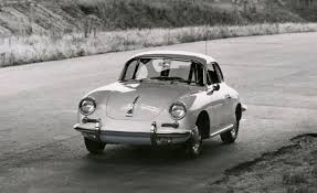 old porsche speedster 1963 porsche 356b 1600 super archived test u2013 review u2013 car and driver
