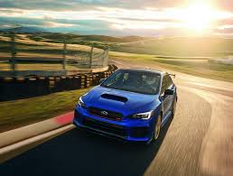 ricer subaru brz subaru reveals brz ts and wrx sti type ra limited editions