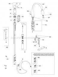 kitchen faucet replacement parts glacier bay kitchen faucet replacement parts delta faucet 980t dst