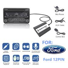 aliexpress com buy for ford 12 pin focus galaxy ka mondeo c max