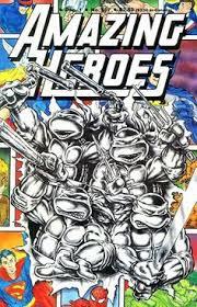 amazon teenage mutant ninja turtles ultimate collection