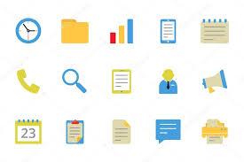 telecharger icone bureau icône de bureau icône divers image vectorielle wasiliyg 96989148