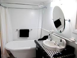 ultimate vintage bathroom in home design ideas with vintage