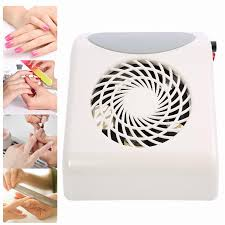 pro nail dust collector strong power 18w 2500rpm fingernail