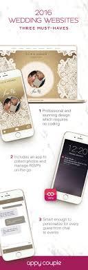 free personal wedding websites 16 best luxury wedding websites images on luxury