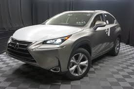 lexus suv what car new 2017 lexus nx turbo for sale wilmington de