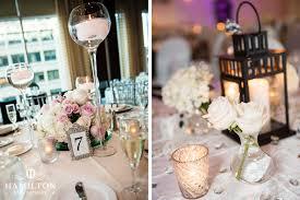 candle wedding centerpieces wedding table centerpieces