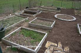 Raised Bed Vegetable Garden Design by Raised Bed Vegetable Garden Planting Plans The Garden Inspirations