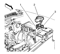 repair instructions auxiliary battery positive cable replacement