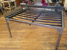 cnc plasma cutting table 4x4 talon cnc plasma cutting table system ebay