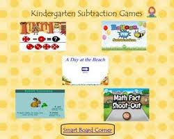 pattern games kindergarten smartboard kindergarten subtraction games smart board lesson by smart board corner