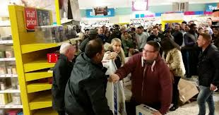 uk black friday when is black friday 2017 and what will argos amazon and tesco