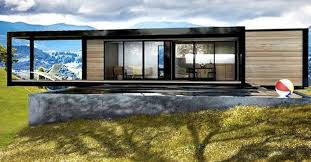 prefab homes 5 companies on the cutting edge of sustainable prefab housing