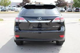 lexus suv hybrid pre owned pre owned 2013 lexus rx 350 premium w navigation bluetooth u0026 back