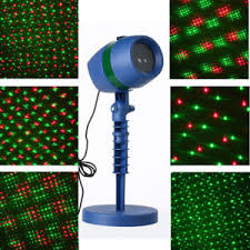 laser fairy light projection outdoor laser projector moving light