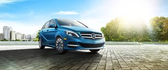 mercedes benz 2016 b class electric drive mercedes benz