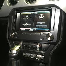 2015 ford mustang 2 3 2015 17 ford mustang mini nexus 7 dash kit