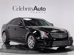 cadillac cts supercharged cadillac cts v for sale carsforsale com