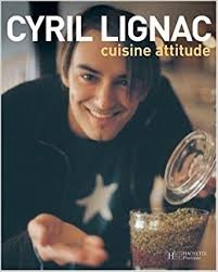 cuisine attitude cyril lignac 9782012357983 amazon com books