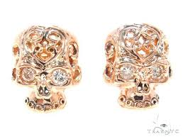 men s earrings gold earring men mens gold diamond earrings uk watford health cus