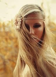 hippy headband hippie headband
