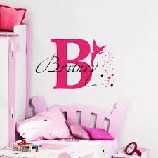 Cheap Nursery Wall Decals by Online Get Cheap Fairy Silhouette Wall Decals Aliexpress Com