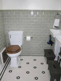bathroom floor tile designs light and bright bath patterns flower patterns and grey grout